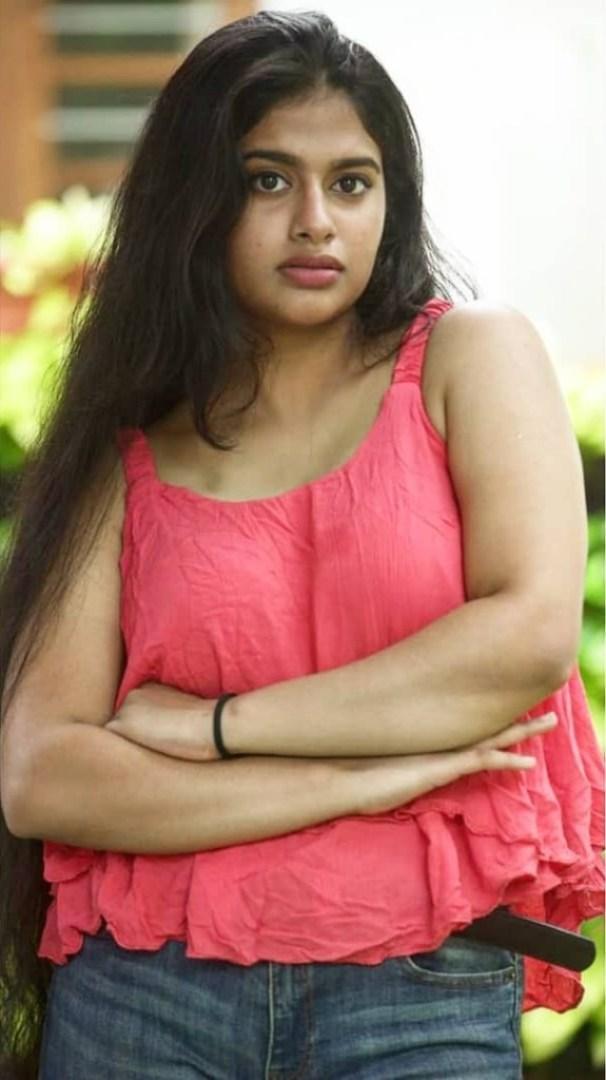 42+ Cute Photos of Nayanthara Chakravarthy 9