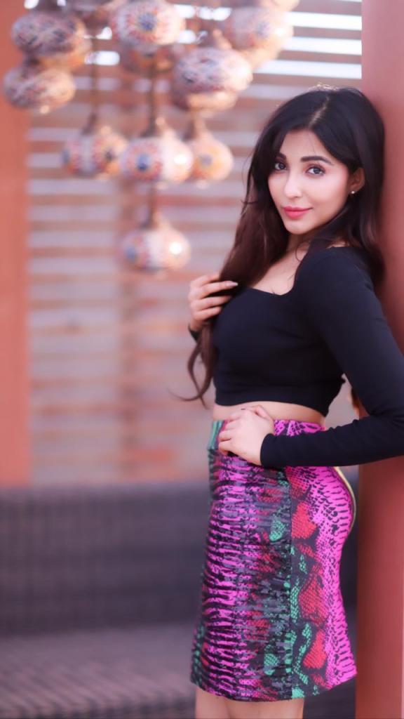 59+ Charming Photos of Parvati Nair 43