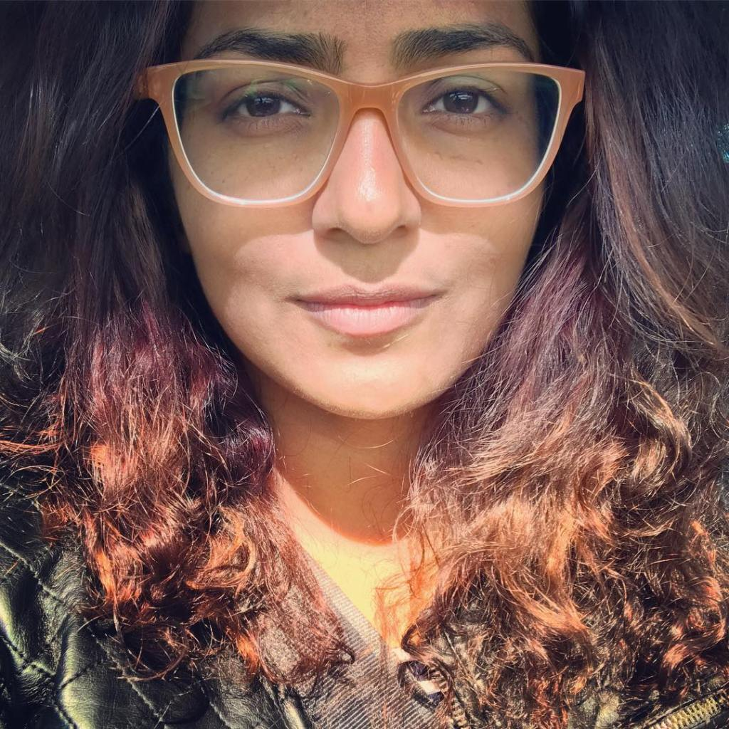 42+ Stunning Photos of Parvathy Thiruvothu 4