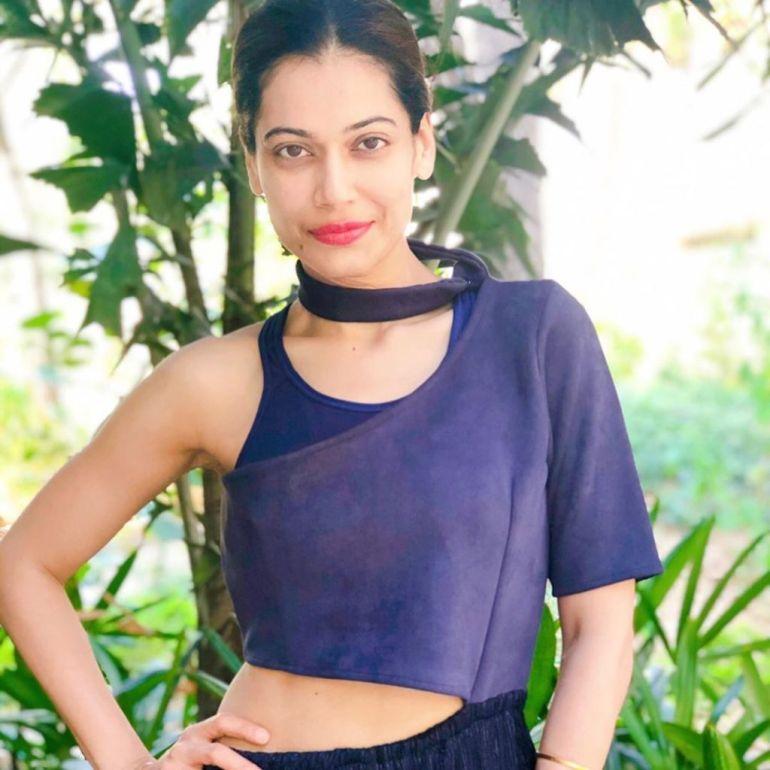 23+ Stunning Photos of Payal Rohatgi 101