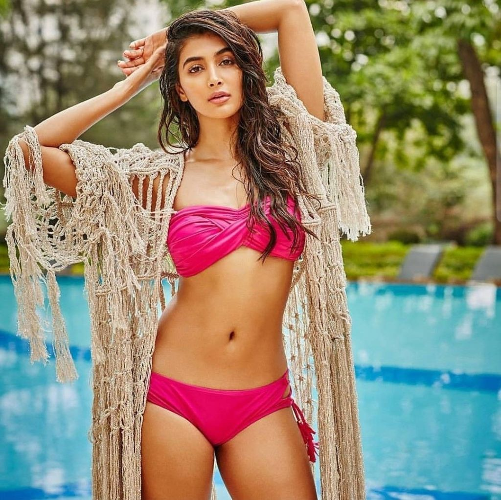 129+ Gorgeous Photos of Pooja Hegde 63
