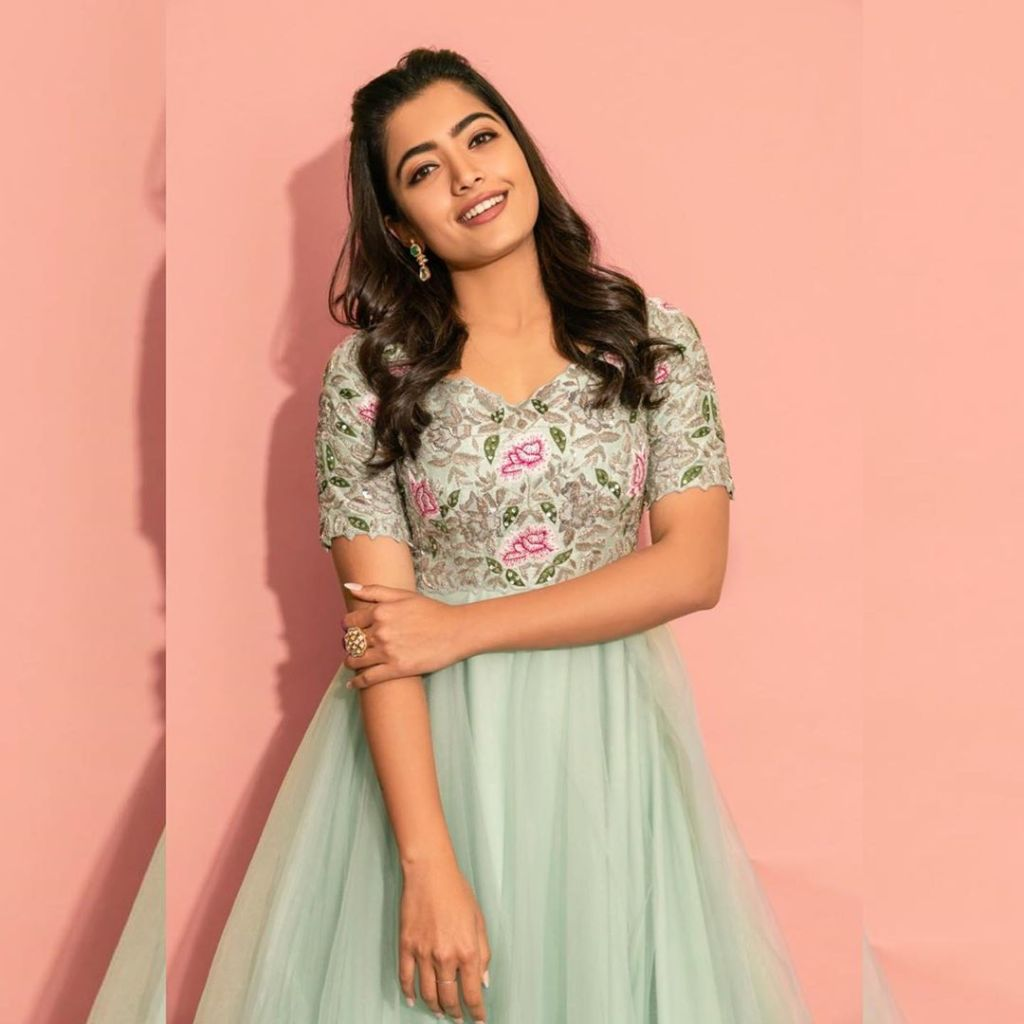 90+ Lovely Photos of Rashmika Mandanna 49