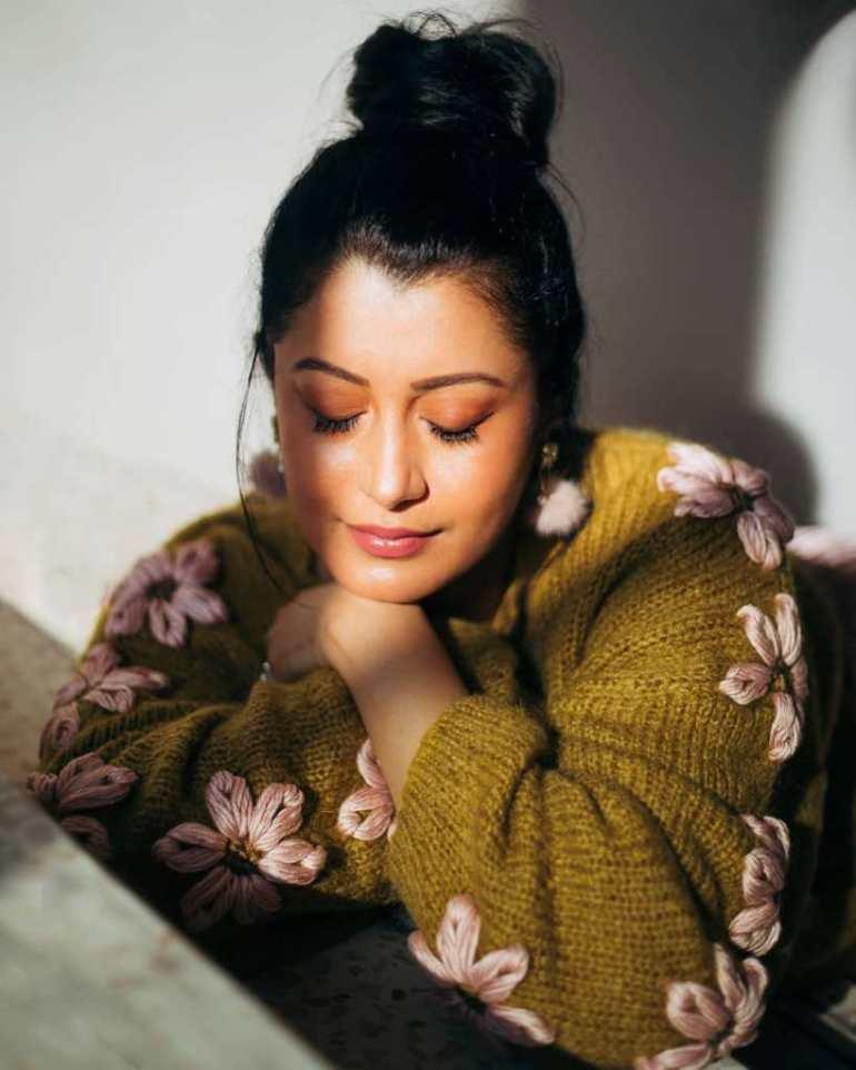 26+ Beautiful Photos of Reenu Mathews 91