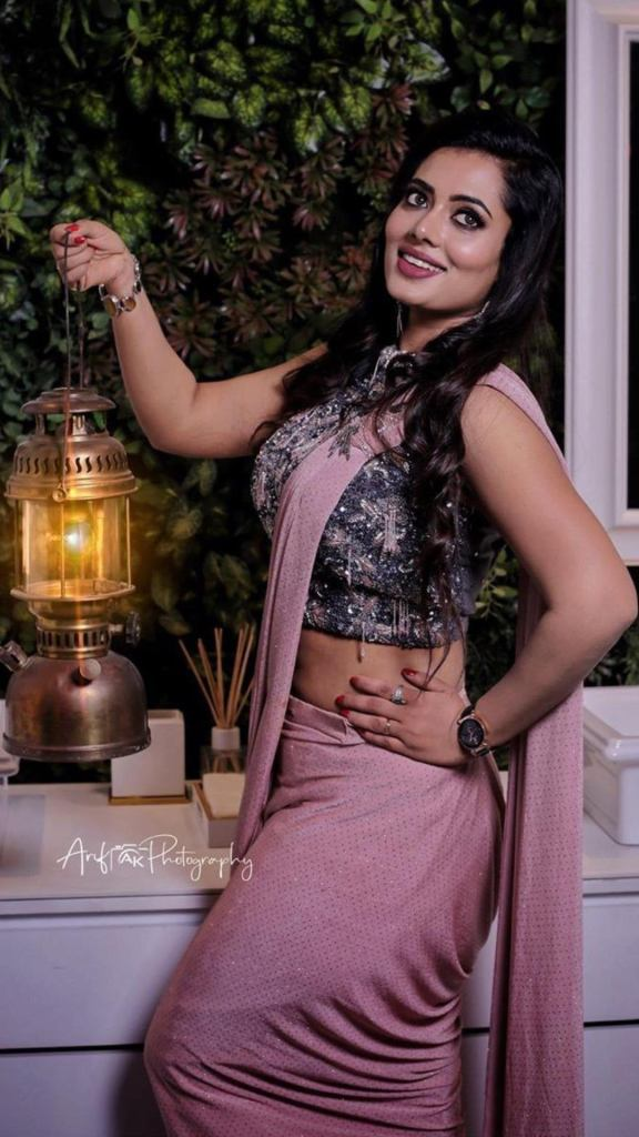 46+ Gorgeous Photos of Remya panicker 41
