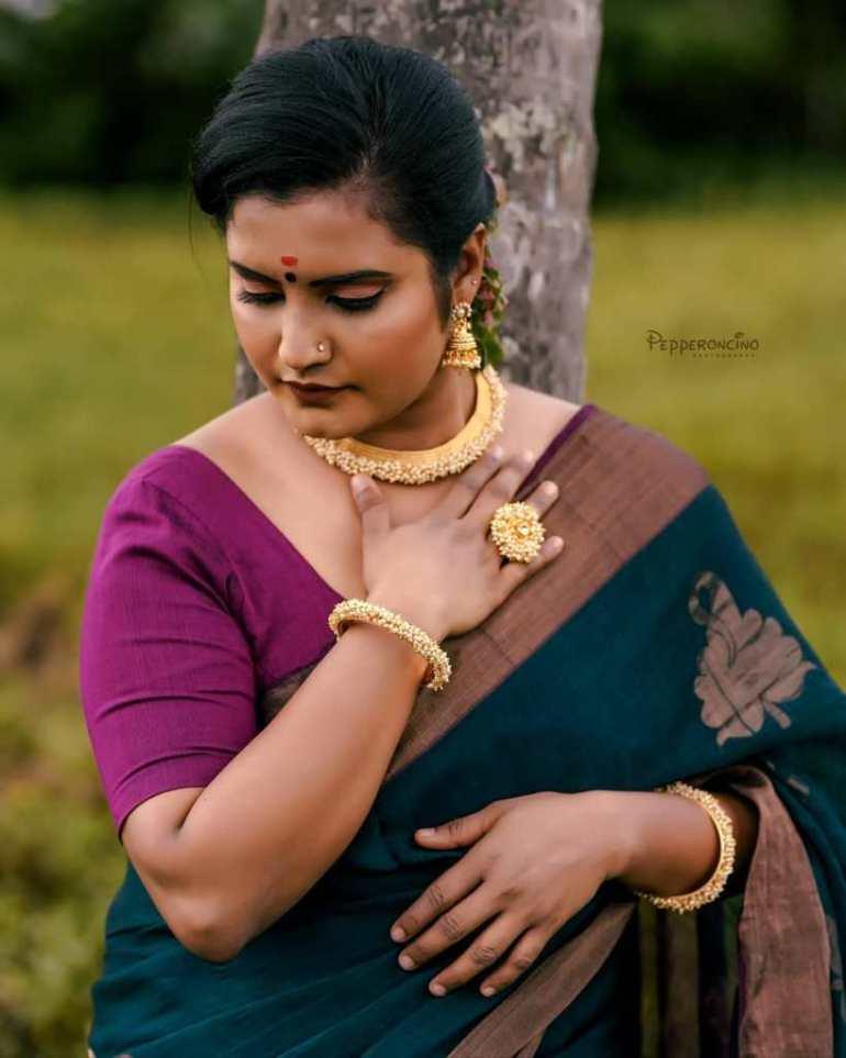 73+ Gorgeous Photos of Roshna Ann Roy 49