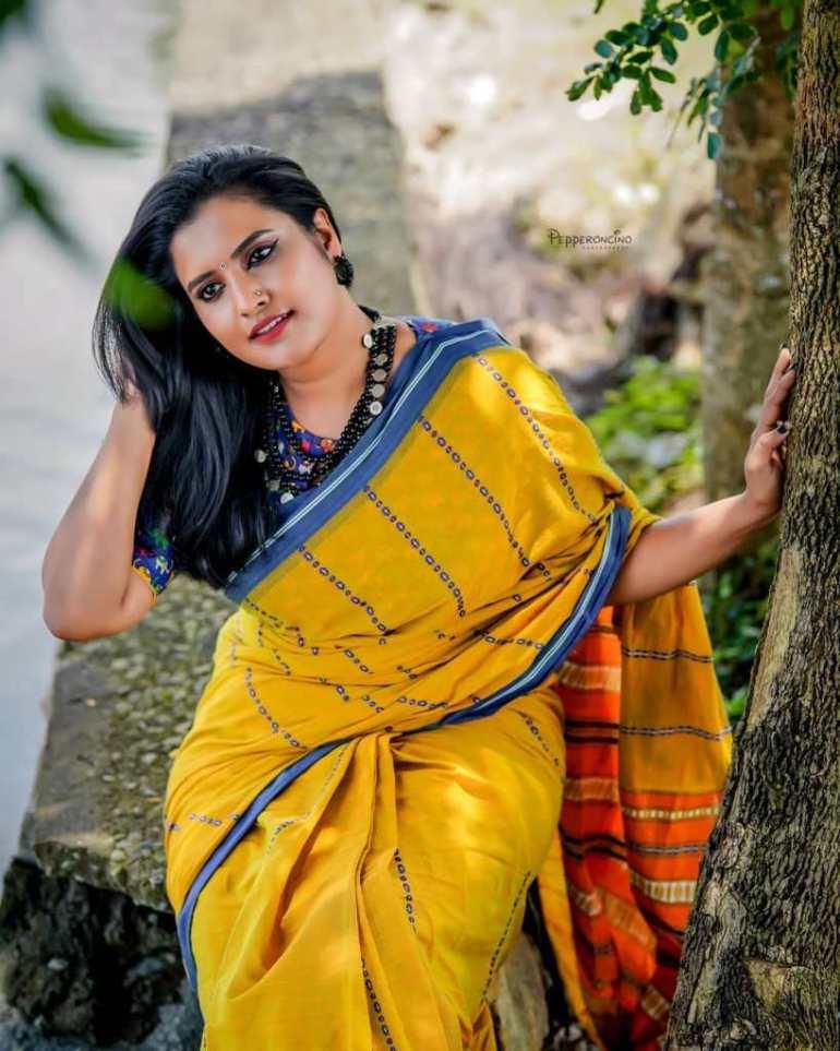 73+ Gorgeous Photos of Roshna Ann Roy 50
