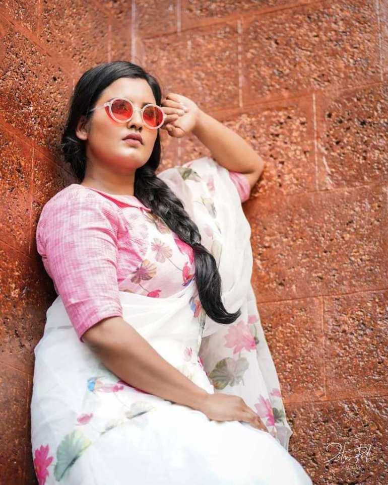 73+ Gorgeous Photos of Roshna Ann Roy 62