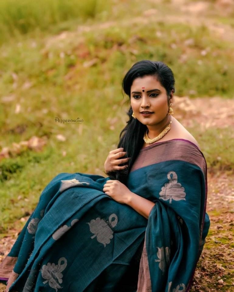 73+ Gorgeous Photos of Roshna Ann Roy 74