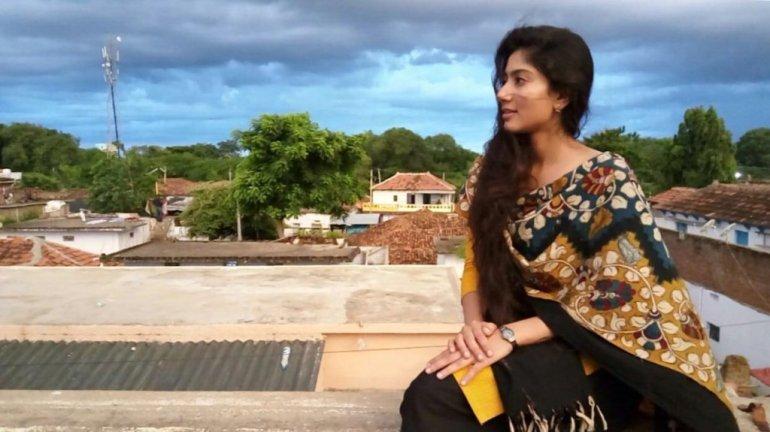 54+ Cute Photos of Sai Pallavi 107