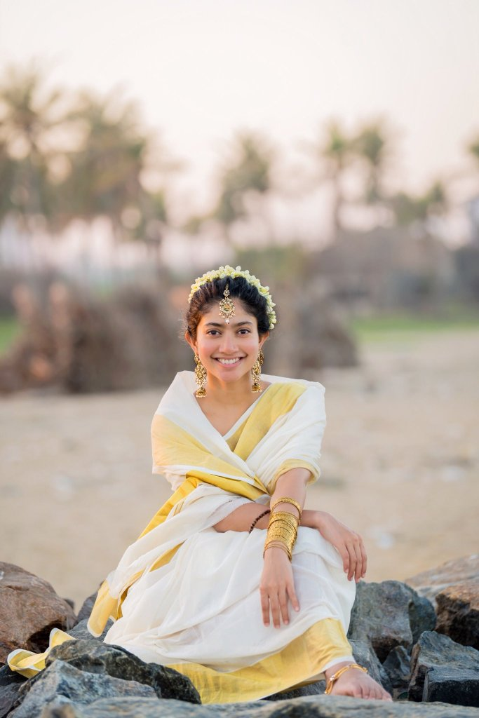 54+ Cute Photos of Sai Pallavi 26