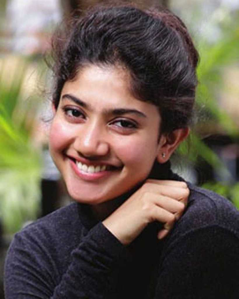 54+ Cute Photos of Sai Pallavi 5