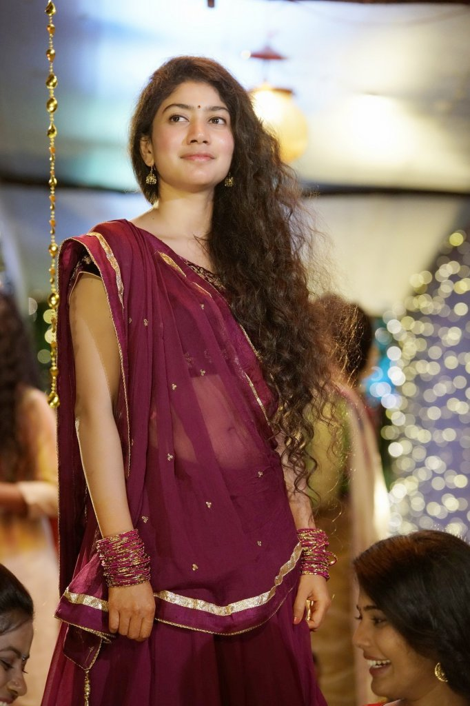 54+ Cute Photos of Sai Pallavi 32