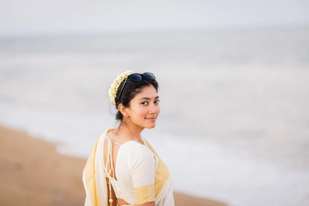 54+ Cute Photos of Sai Pallavi 6