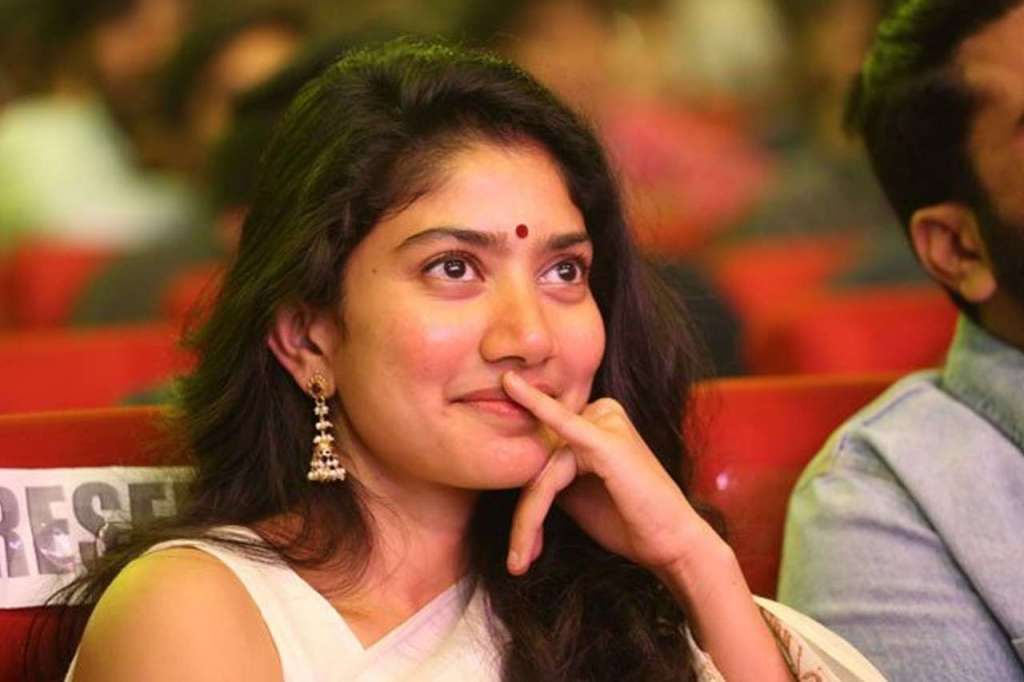 54+ Cute Photos of Sai Pallavi 41