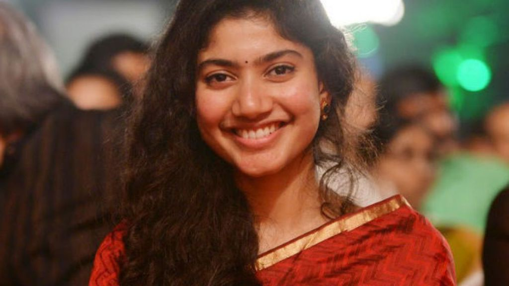 54+ Cute Photos of Sai Pallavi 45
