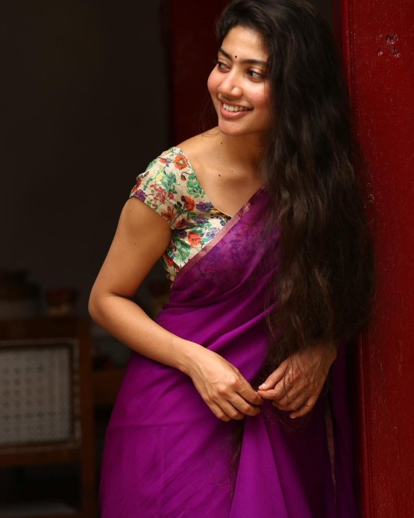 54+ Cute Photos of Sai Pallavi 51