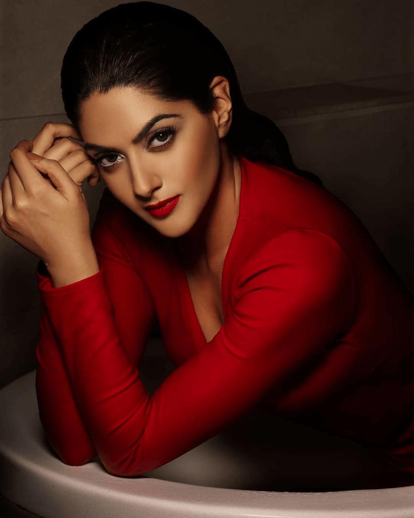 32+ Gorgeous Photos of Sakshi Choudhary 4