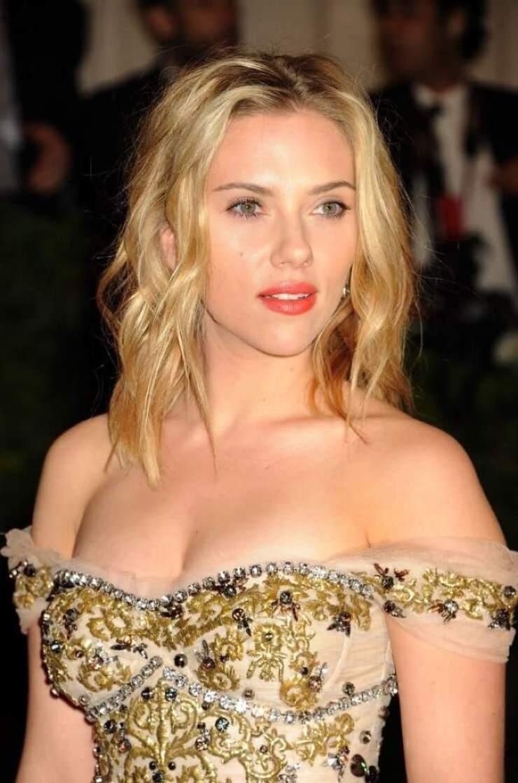 69+ Unseen Photos of Scarlett Johansson 129
