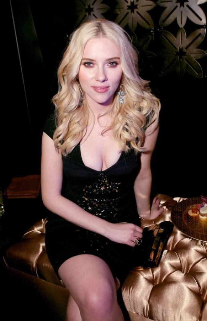69+ Unseen Photos of Scarlett Johansson 146