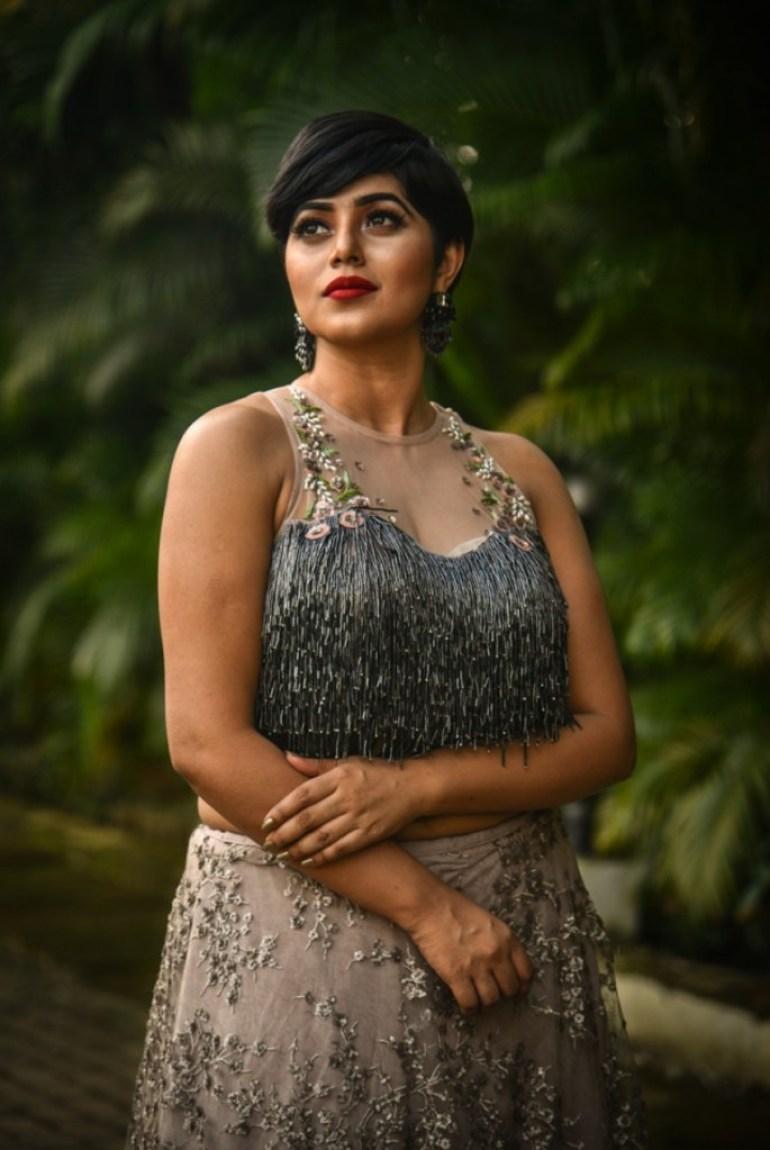 35+ Beautiful Photos of Shamna Kasim 100