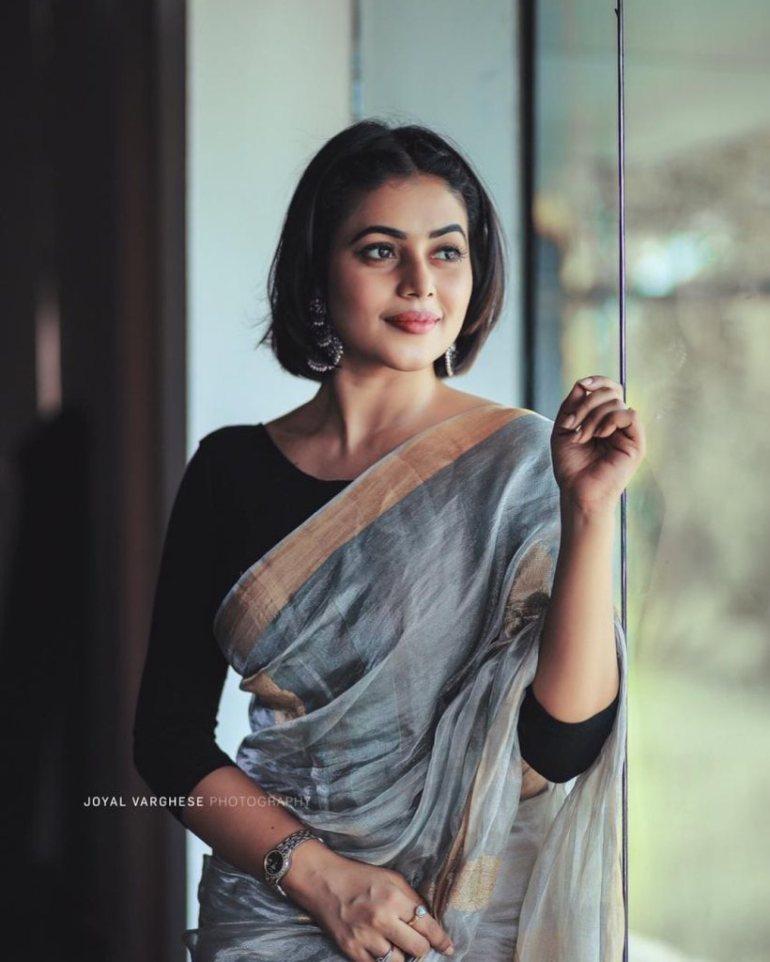 35+ Beautiful Photos of Shamna Kasim 115
