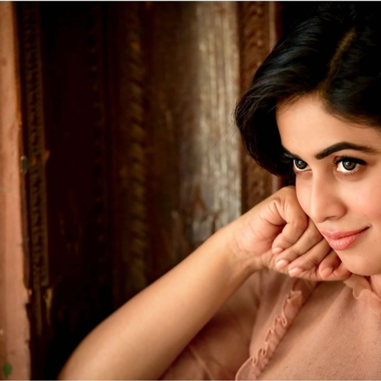 35+ Beautiful Photos of Shamna Kasim 119