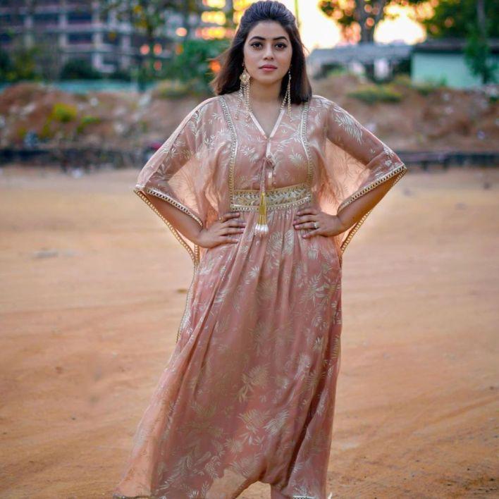 35+ Beautiful Photos of Shamna Kasim 5