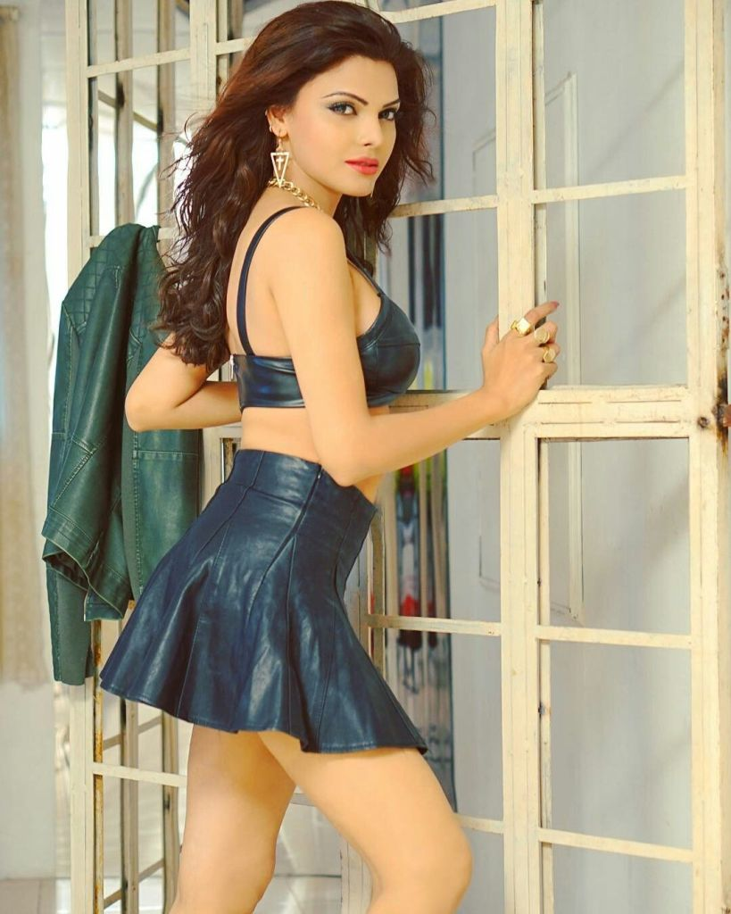 49+ Glamorous Photos of Sherlyn Chopra 19