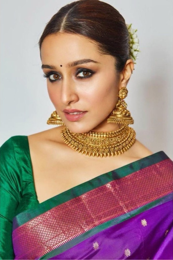 78+ Glamorous Photos of Shraddha Kapoor 63