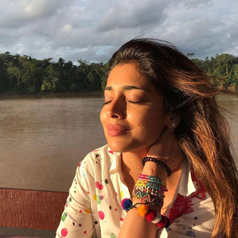 69+ Gorgeous Photos of Shriya Saran 13