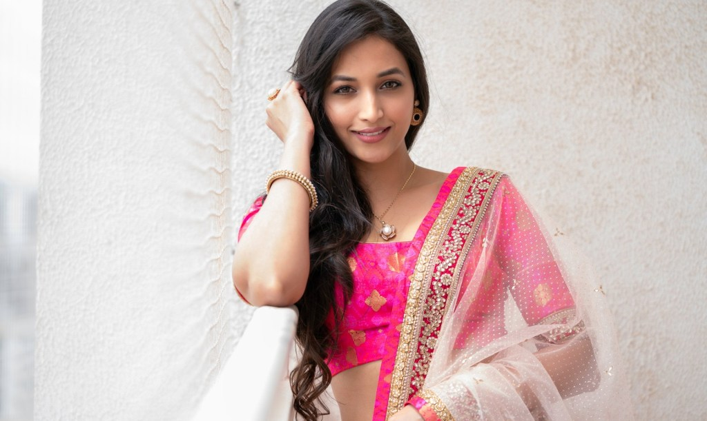 112+ Beautiful photos of Srinidhi Shetty 40