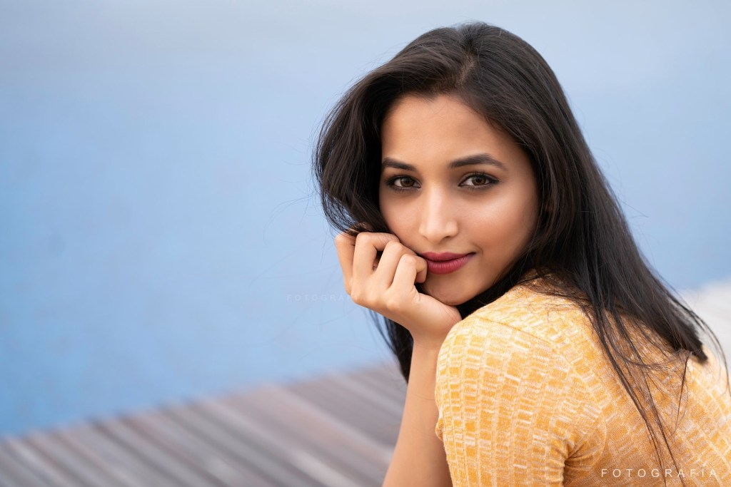 112+ Beautiful photos of Srinidhi Shetty 49