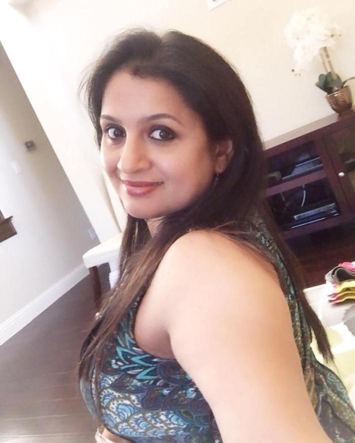 36+ Beautiful Photos of Suchitra Murali 6