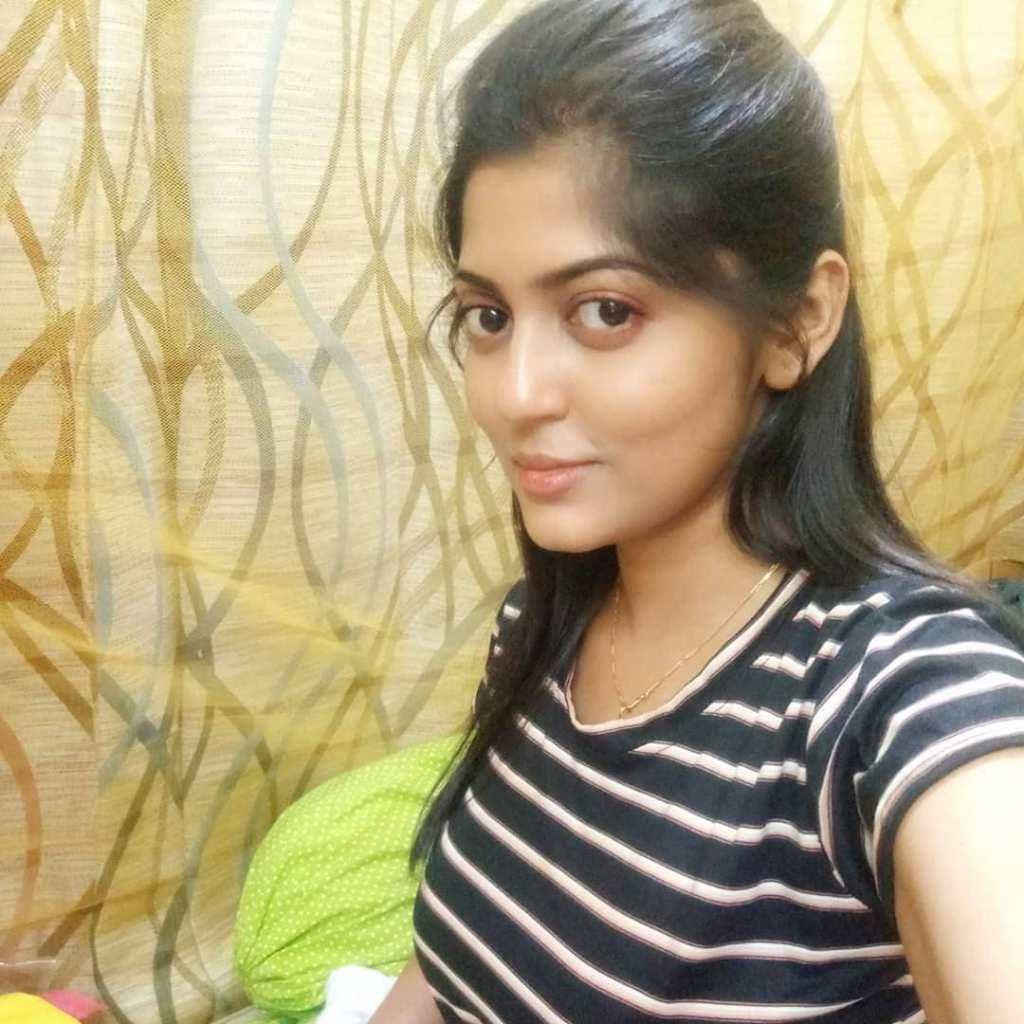 38+ Stunning Photos of Triya Das 22