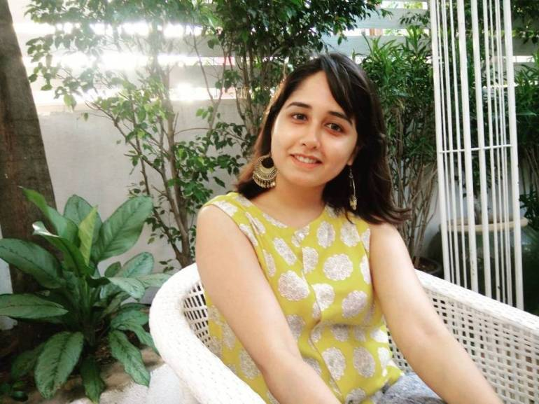 64+ Cute Photos of Haritha Parokod 86