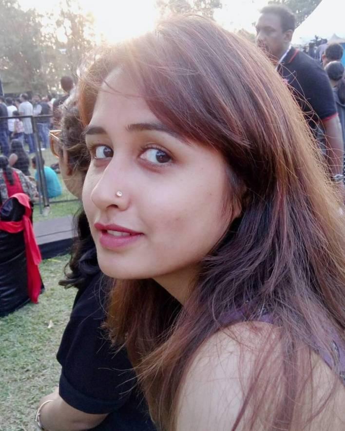 64+ Cute Photos of Haritha Parokod 3