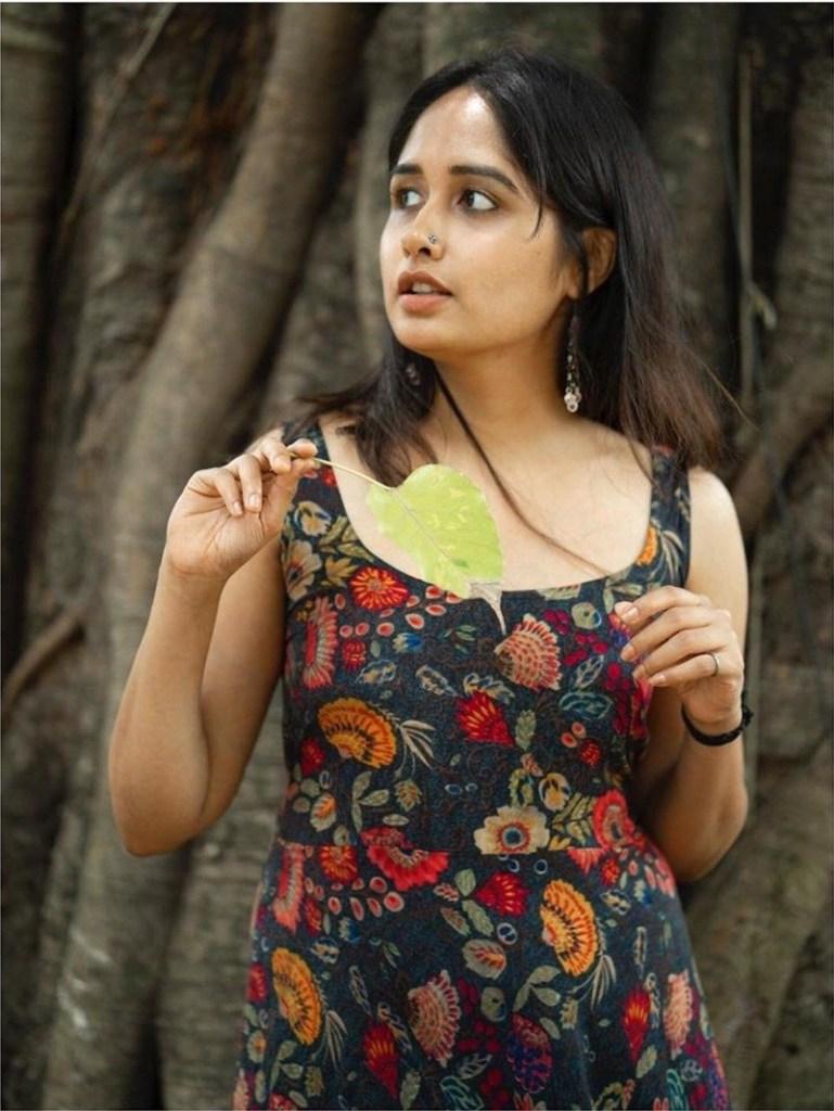 64+ Cute Photos of Haritha Parokod 111