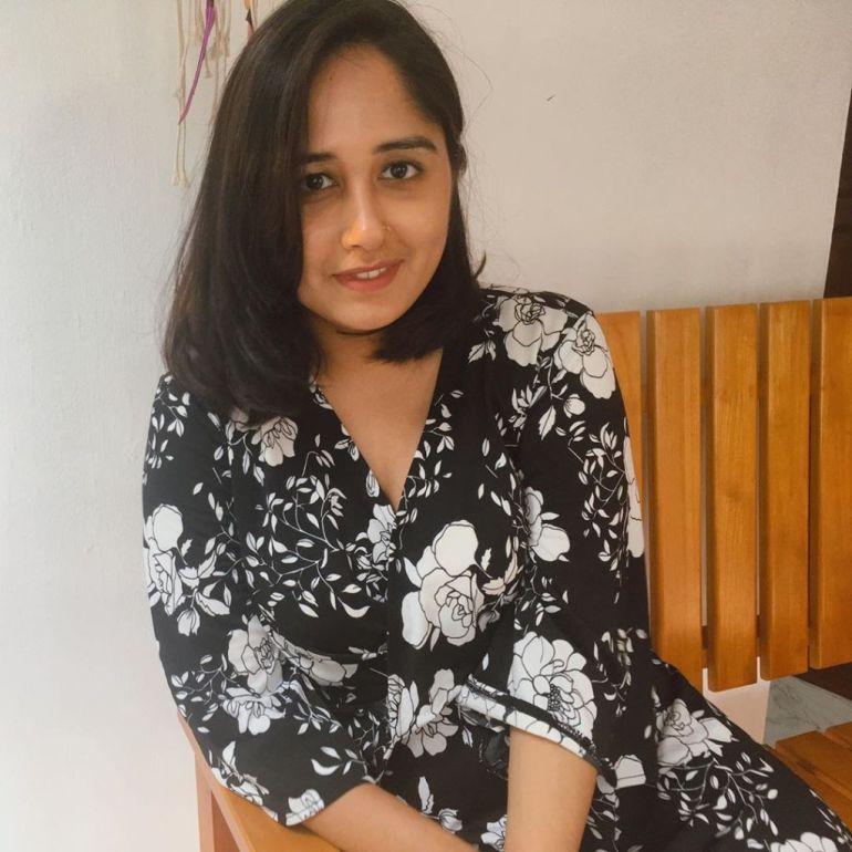 64+ Cute Photos of Haritha Parokod 141