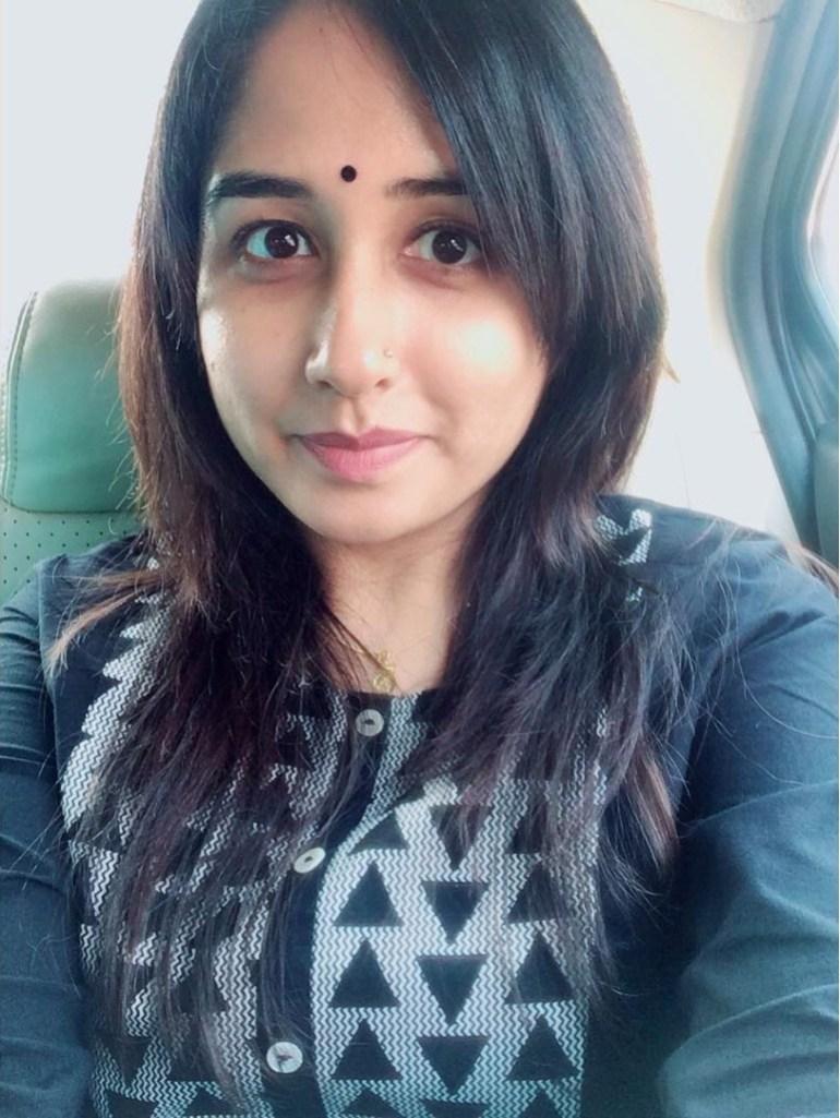 64+ Cute Photos of Haritha Parokod 7