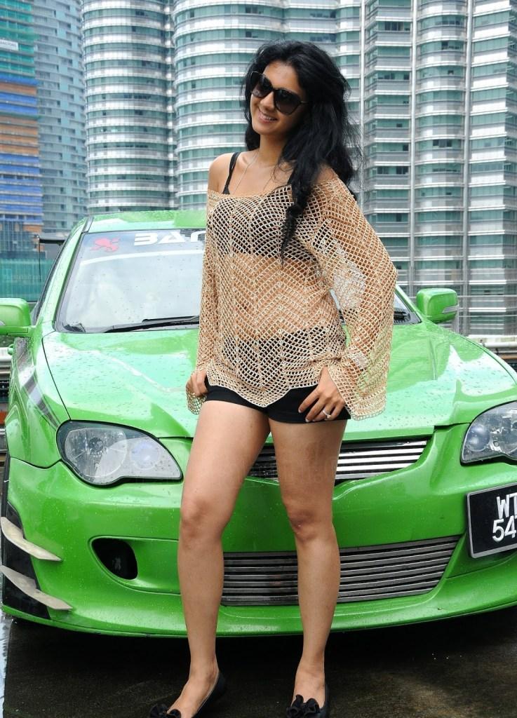 44+ Beautiful photos of Kamna Jethmalani 44