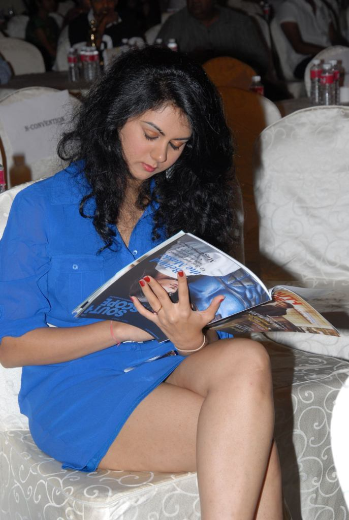 44+ Beautiful photos of Kamna Jethmalani 10