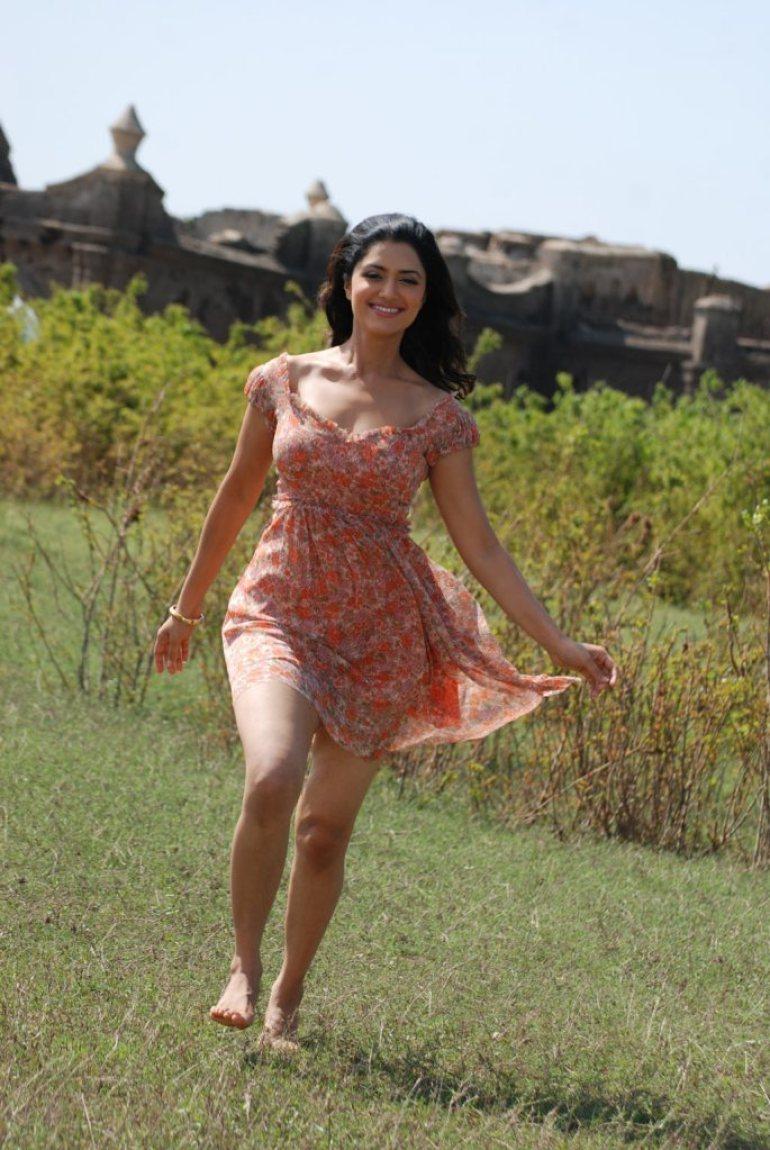 80+ Charming Photos of Mamtha Mohandas 47