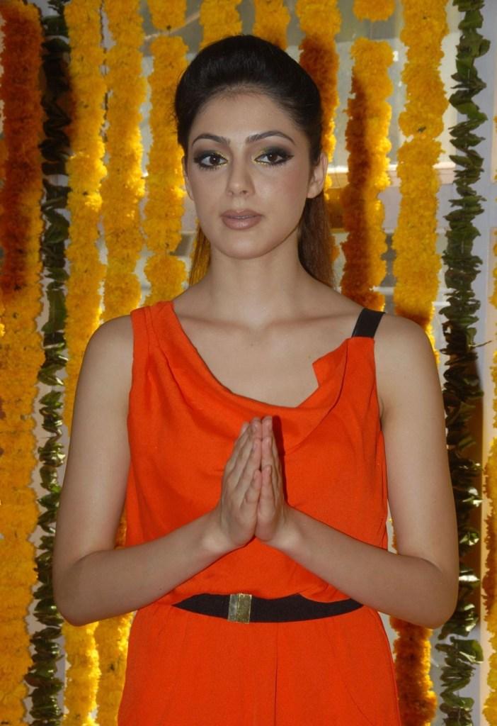 39+ Gorgeous Photos of Parvathi Melton 24