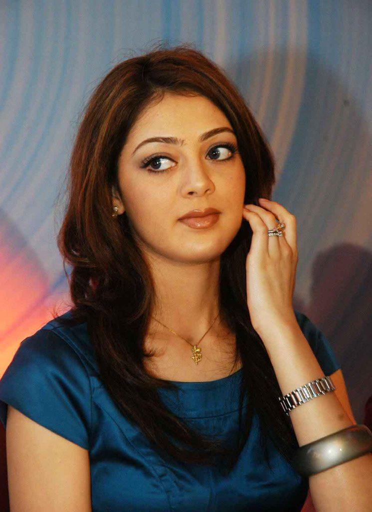39+ Gorgeous Photos of Parvathi Melton 26