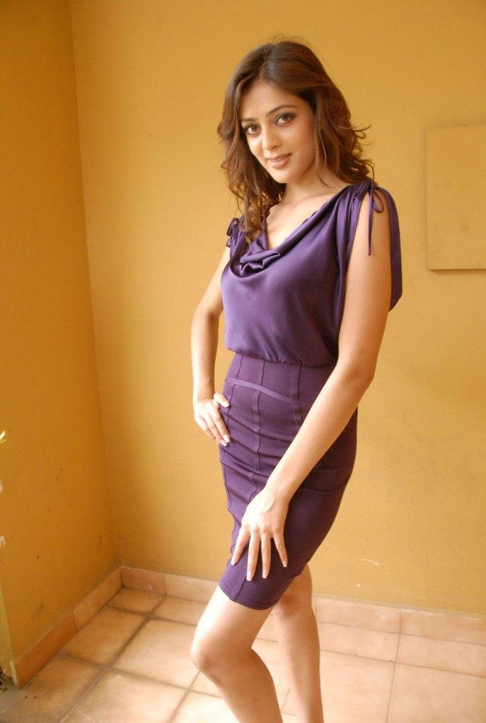 39+ Gorgeous Photos of Parvathi Melton 46