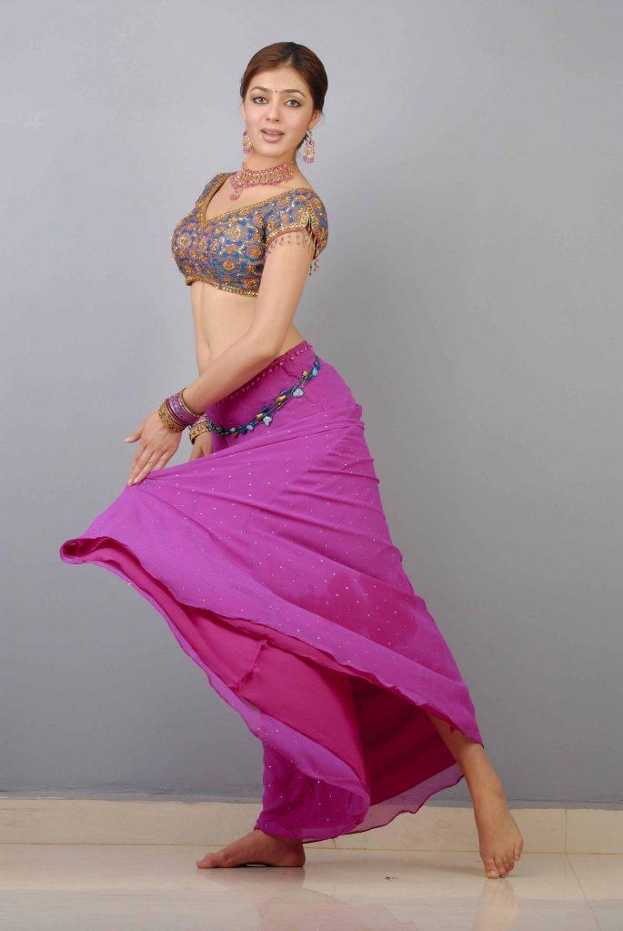 39+ Gorgeous Photos of Parvathi Melton 59