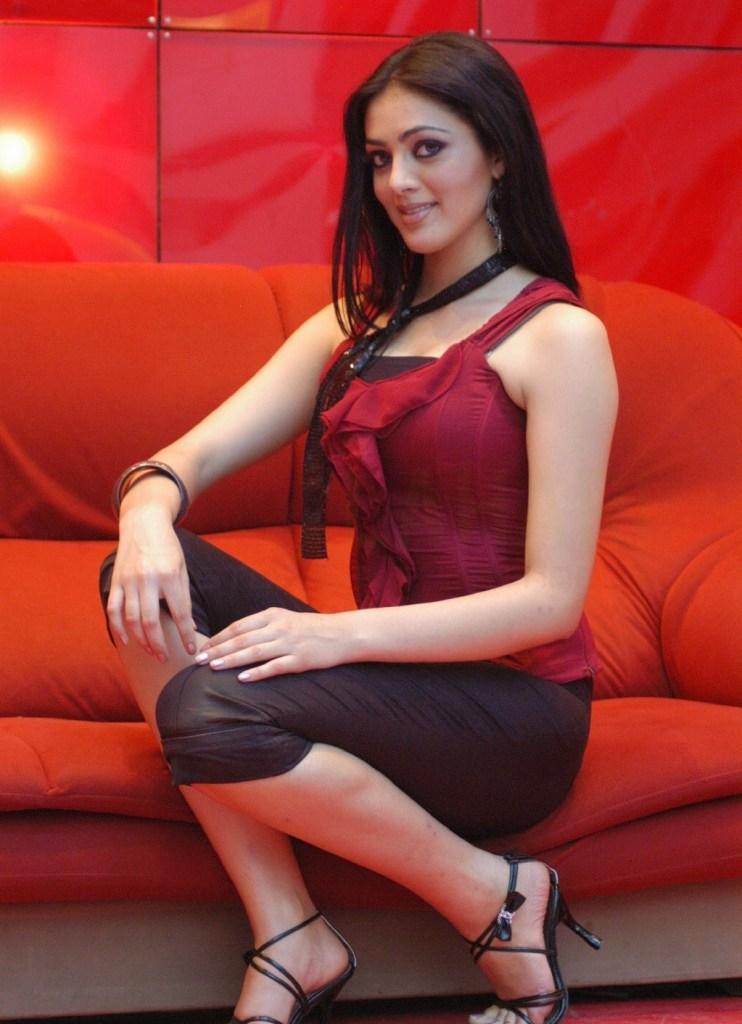 39+ Gorgeous Photos of Parvathi Melton 53