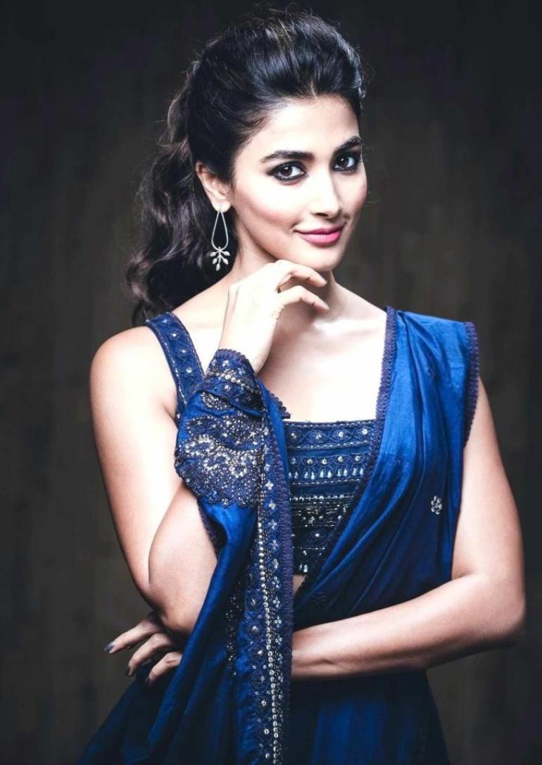 129+ Gorgeous Photos of Pooja Hegde 211