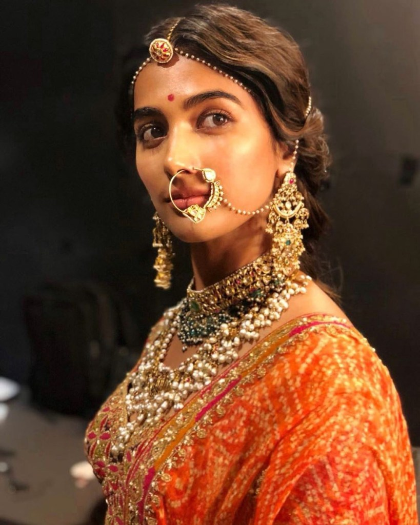 129+ Gorgeous Photos of Pooja Hegde 6