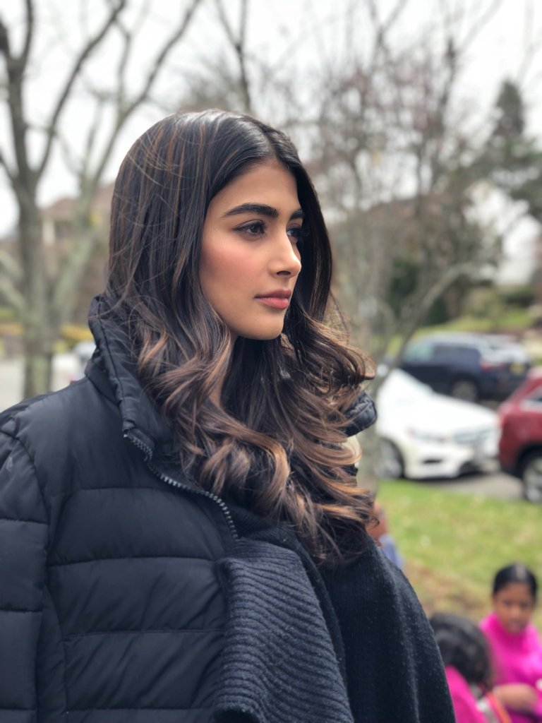 129+ Gorgeous Photos of Pooja Hegde 40